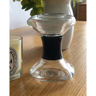 ディプティック(diptyque)のディプティック アロマディフューザー空き瓶ボトル(アロマグッズ)