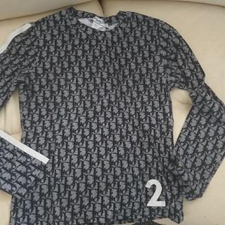 クリスチャンディオール(Christian Dior)のクリスチャン・ディオール ロンT(Tシャツ(長袖/七分))