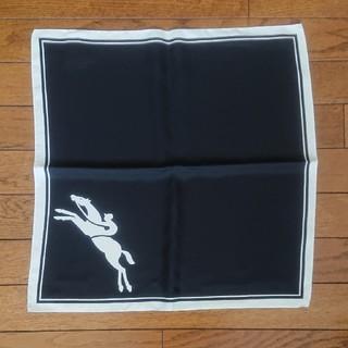 ロンシャン(LONGCHAMP)の未使用 ロンシャン スカーフ(バンダナ/スカーフ)
