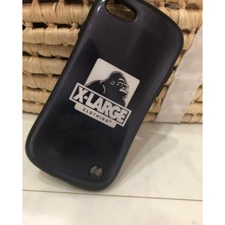 エクストララージ(XLARGE)のラージ iFace iPhone8ケース(iPhoneケース)