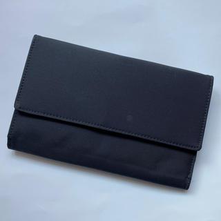 ムジルシリョウヒン(MUJI (無印良品))の【タイムセール】無印良品 三つ折り財布(財布)