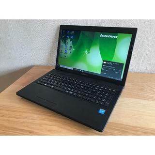 レノボ(Lenovo)の★☆ Lenovo ノートパソコン Office(ノートPC)