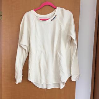 チチカカ(titicaca)のチチカカワッフルロンT(Tシャツ/カットソー(七分/長袖))