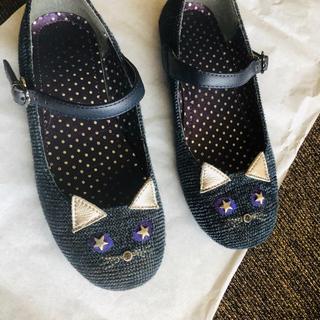 アナスイミニ(ANNA SUI mini)のアナスイミニ 20cm(ブーツ)