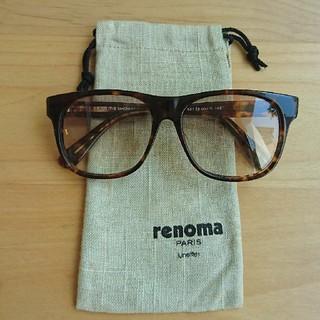 レノマ(RENOMA)のrenoma🕶️サングラス(サングラス/メガネ)