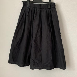 エムケーミッシェルクラン(MK MICHEL KLEIN)のスカート (夏)(ひざ丈スカート)