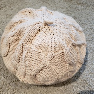 ケービーエフ(KBF)のKBF ベレー帽(ハンチング/ベレー帽)