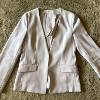 プラステ(PLST)のPLST 上下スーツ(セットアップ)(スーツ)