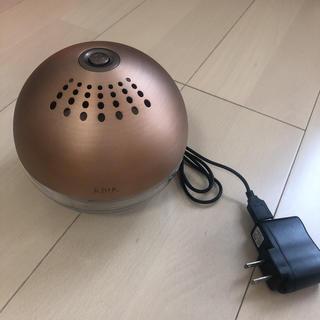 ADIR 超音波加湿器  アディール アロマ USB  コンセント 美品(加湿器/除湿機)