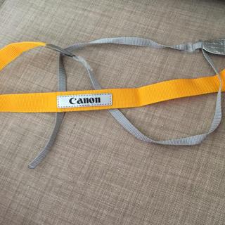 キヤノン(Canon)のCanon  ネックストラップ(ネックストラップ)