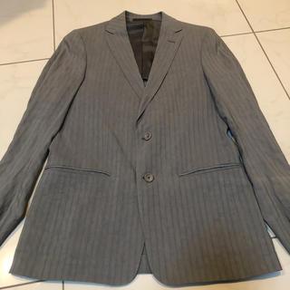 エルメネジルドゼニア(Ermenegildo Zegna)のゼニア ジャケットとパンツのセット(セットアップ)