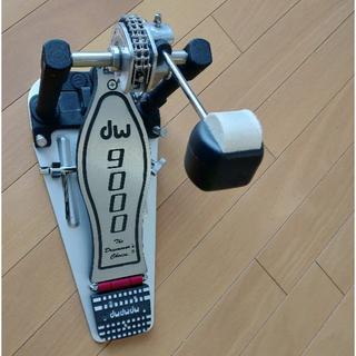 とれもろ様専用 DW9000 ドラムペダル(ペダル)