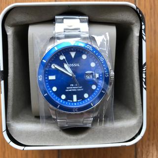 フォッシル(FOSSIL)のFOSSIL FB-01  定価19800円(腕時計(アナログ))