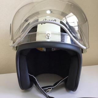 トイズマッコイ(TOYS McCOY)のBuco  ヘルメット(ヘルメット/シールド)