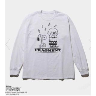 フラグメント(FRAGMENT)のm&m様専用出品(Tシャツ/カットソー(七分/長袖))