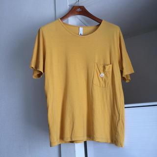 エドウィナホール(Edwina Hoerl)のEdwina Horl  ポケットTシャツ(Tシャツ/カットソー(半袖/袖なし))
