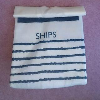 シップス(SHIPS)のSHIPS♡ランチバッグ(その他)