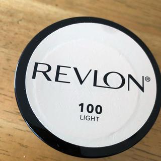 REVLON - LeBronルースフィニッシングパウダー100right
