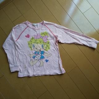 アコバ(Acoba)の120cm Acoba 長袖シャツ(Tシャツ/カットソー)
