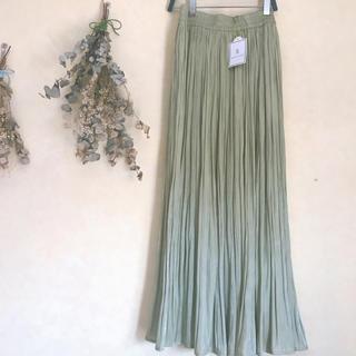 ロペピクニック(Rope' Picnic)のミケ様 新品タグ付き ロペピクニック ロングスカート(ロングスカート)