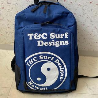 T&C Surf Designs Hawaii★リュック(その他)