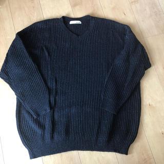 シューラルー(SHOO・LA・RUE)の新品未使用インナー付きセーター(ニット/セーター)