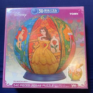 ディズニー(Disney)の値下げしました!Disney Princess 540pieces(キャラクターグッズ)