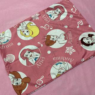 ディズニー(Disney)のリトルマーメイド*枕カバー(枕)
