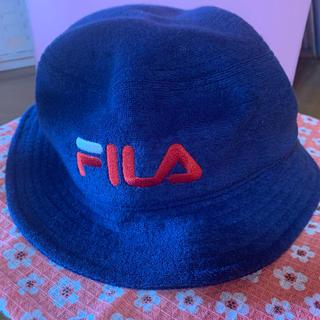 フィラ(FILA)のFILA ハット 帽子(ハット)