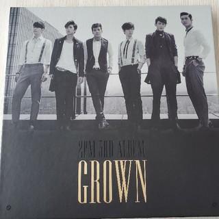 2PM 3RD ALBUM(K-POP/アジア)