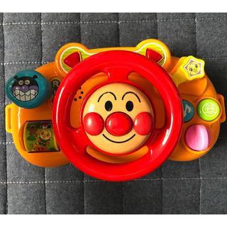 アガツマ(Agatsuma)のアンパンマン【おでかけメロディハンドル】おまけつき(知育玩具)