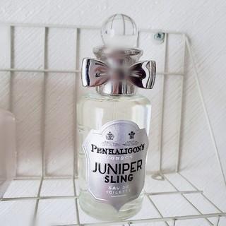 ペンハリガン(Penhaligon's)のPENHALIGON'S  JUNIPER SLING(ユニセックス)