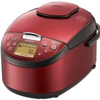 日立 - 【新品・未使用】日立 RZ-H10BJ R 圧力IH炊飯器