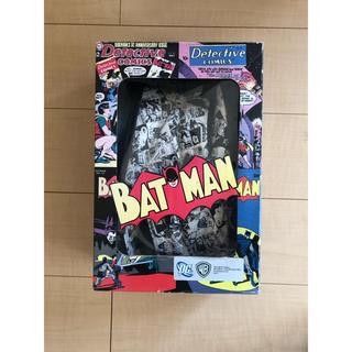 ユービック(UBIQ)のUBIQ FATIMA BATMAN ユービック ファティマ バットマン(スニーカー)