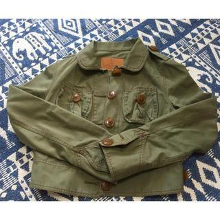 ヴィヴィアンウエストウッド(Vivienne Westwood)のデニムジャケット Gジャン (Gジャン/デニムジャケット)