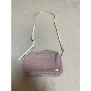 クレージュ(Courreges)のVintage  Courreges shoulder bag(ショルダーバッグ)