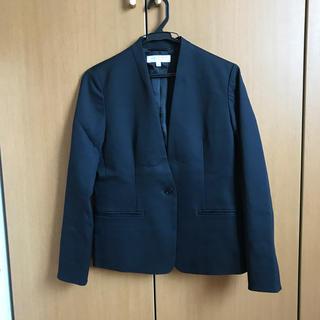 ビューティアンドユースユナイテッドアローズ(BEAUTY&YOUTH UNITED ARROWS)のbeauty&youth ジャケット ノーカラー XS beams スーツ (スーツ)