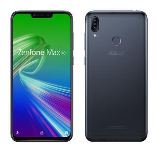 エイスース(ASUS)の【新品未開封!】ASUS Zenfone max m2 SIMフリー(スマートフォン本体)