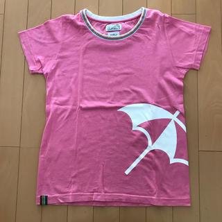 アーノルドパーマー(Arnold Palmer)のArnold Palmer半袖Tシャツ レディースM ピンク(Tシャツ(半袖/袖なし))