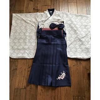キャサリンコテージ(Catherine Cottage)のキャサリンコテージ 袴 小学生(和服/着物)