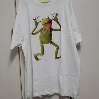 リトルサニーバイト(little sunny bite)のlittle sunny bite Tシャツ カーミット(Tシャツ(半袖/袖なし))