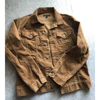 ユニクロ(UNIQLO)のメンズ ジャケット Lサイズ メンズジャケット (Gジャン/デニムジャケット)