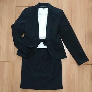 シマムラ(しまむら)の冠婚葬祭 レディーススーツ2点セット(礼服/喪服)