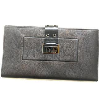 クリスチャンディオール(Christian Dior)のDior カードケース(折り財布)