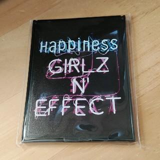 ハピネス(Happiness)のHappiness GIRLZ N' EFFECT オリジナルミラー(ミュージシャン)