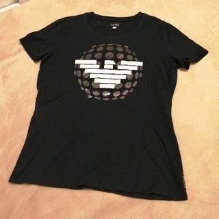 アルマーニジーンズ☆Tシャツ 40