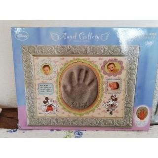 ディズニー(Disney)のディズニー エンジェルギャラリー(手形/足形)