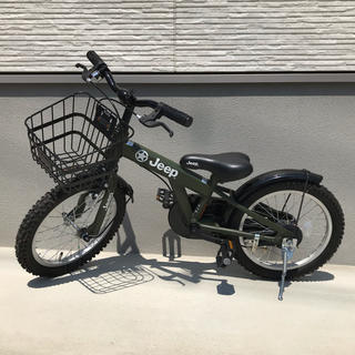 Jeep - 自転車