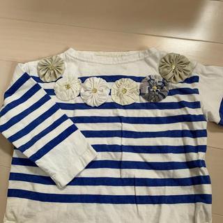 ゴートゥーハリウッド(GO TO HOLLYWOOD)の長袖Tシャツ(Tシャツ/カットソー)