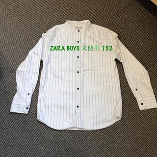 ザラ(ZARA)のZARA BOYS シャツ 152(ブラウス)